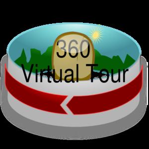 Virtualus turas